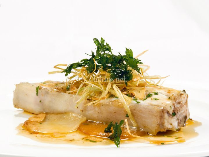 Gastronomía Jubany events