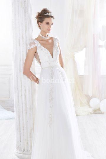 Nicole sposa