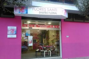 Floristería Santi