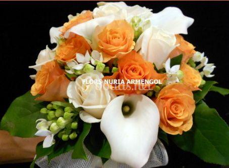 Flors Nuria Armengol