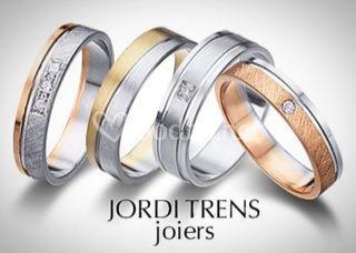 Jordi Trens Joier