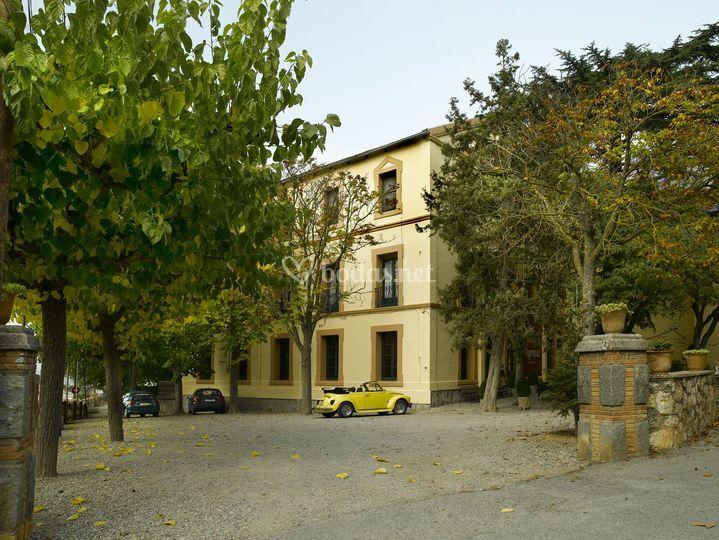 Sercotel Villa Engracia