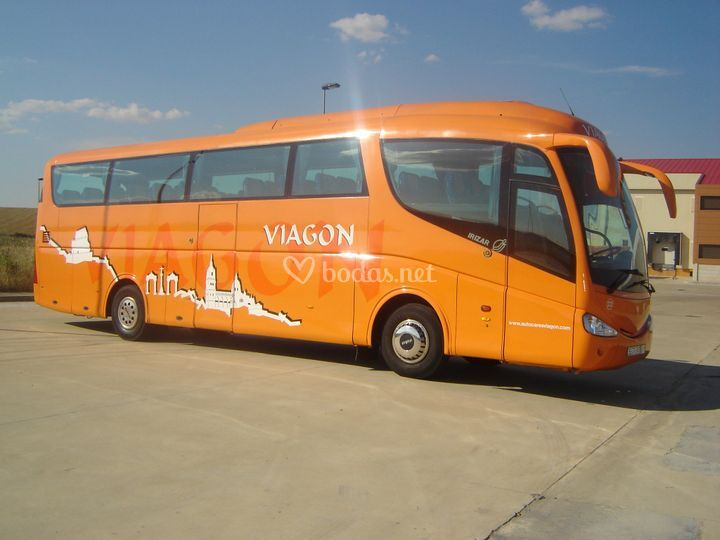 Viagon Autocares