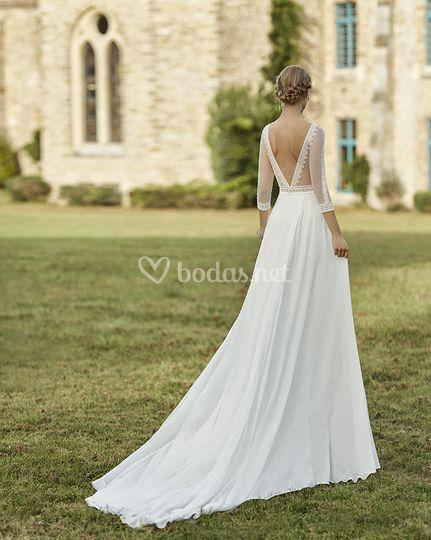 Laza - Vestidos de novia
