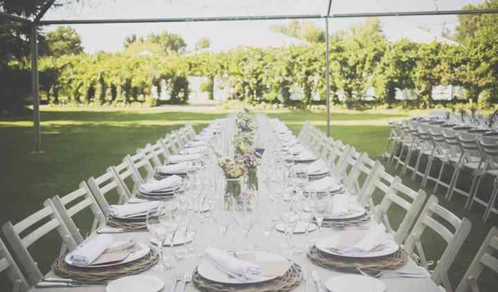Elite Wedding Planners