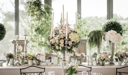 Elite Wedding Planners