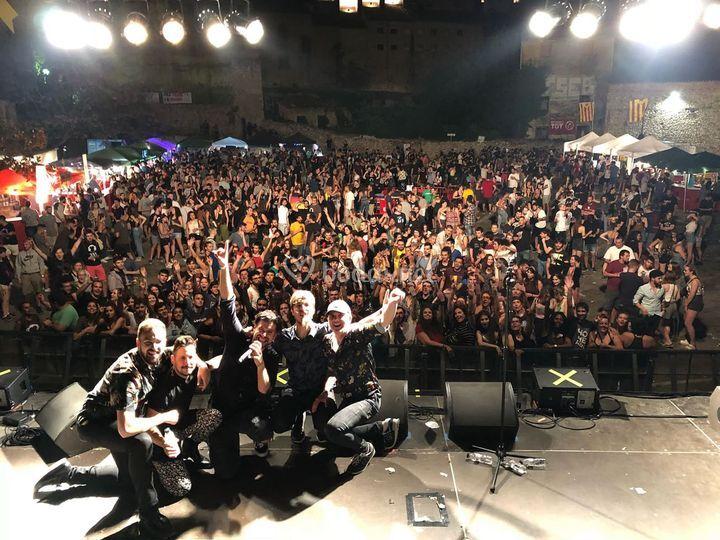 Valls - Festa major