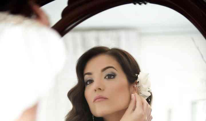 Anna Rosillo belleza