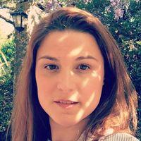 Silvia Lourido García