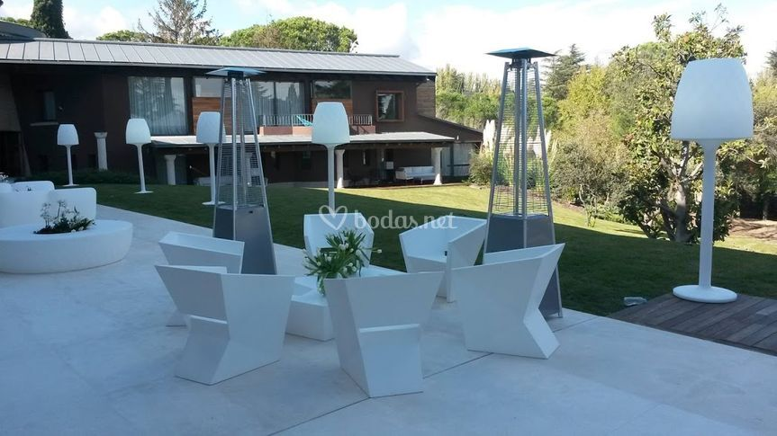Vondom Events