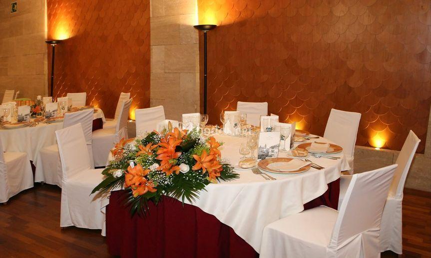 Restaurante La Abbadia