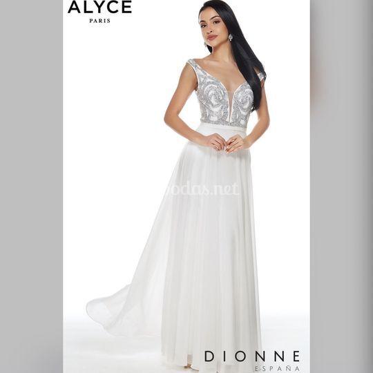 dionne españa moda
