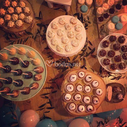 Madame Desserts