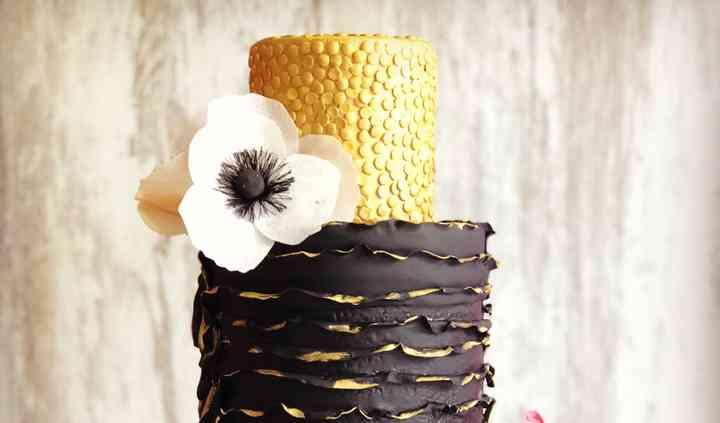 Chocolat Cake & Bear