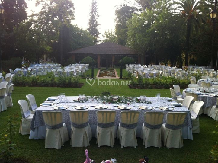 Catering Lucía