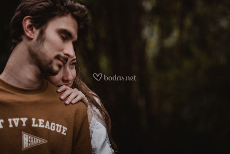 Elena & Marcos
