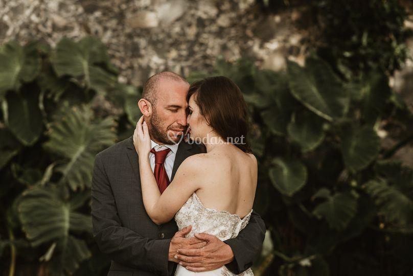 Alejandra & Jonás