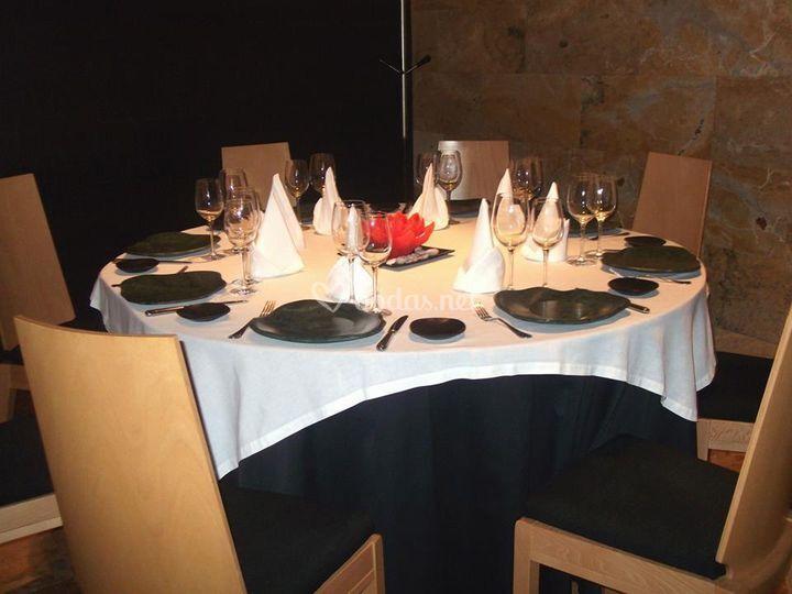 Restaurante Juan Moreno