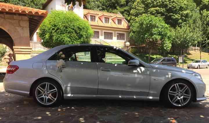 Armoni-Car
