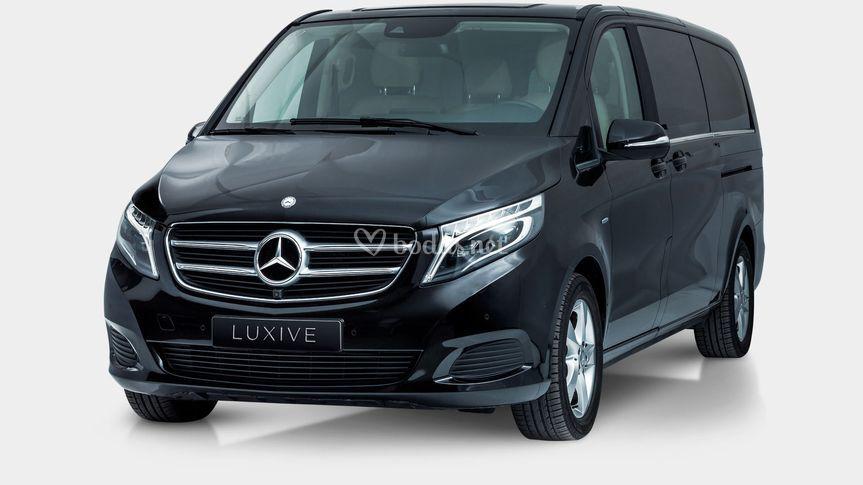 Mercedes VCLASS