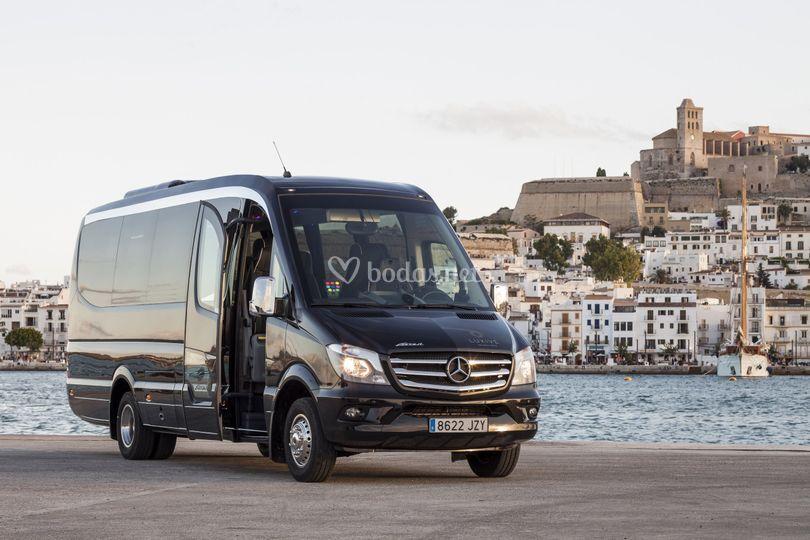 Minibús Luxe