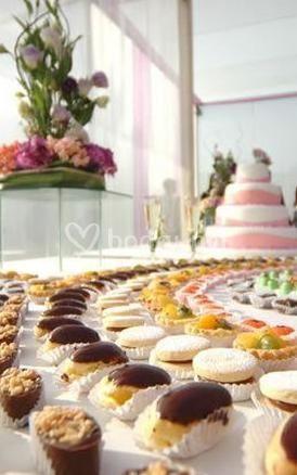 Servicios para tu boda