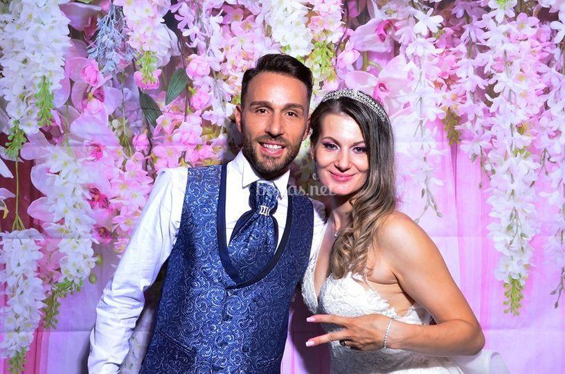 Boda Lavinia & Cristian