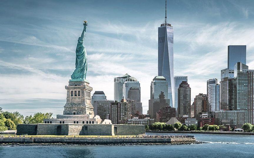 Nueva York clásico