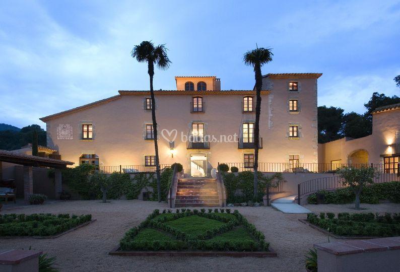Hotel Can Mora de Dalt