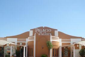 Palacio de la Carlota