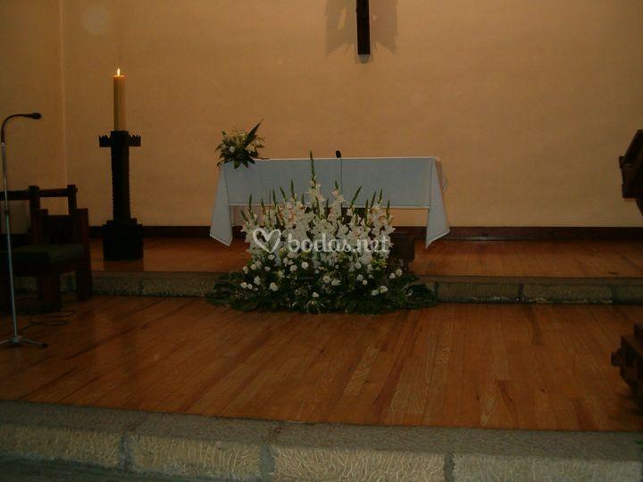 Centros de iglesia