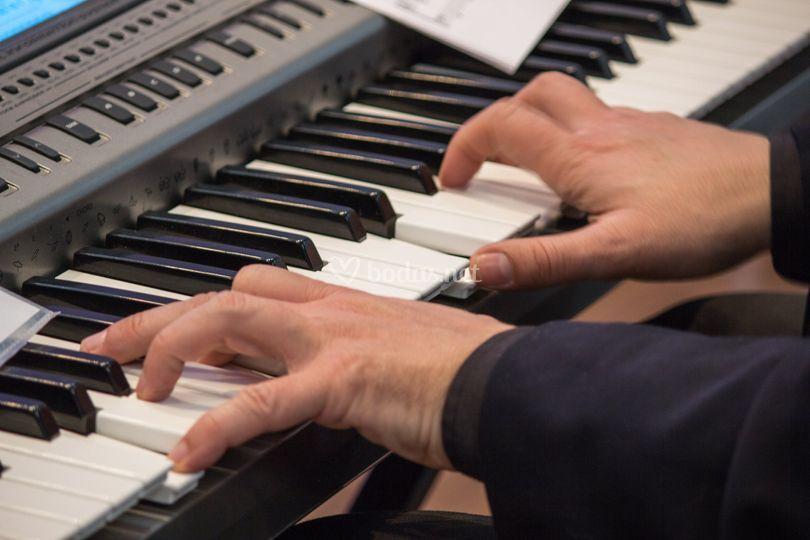 Pianista de Alba Lírica