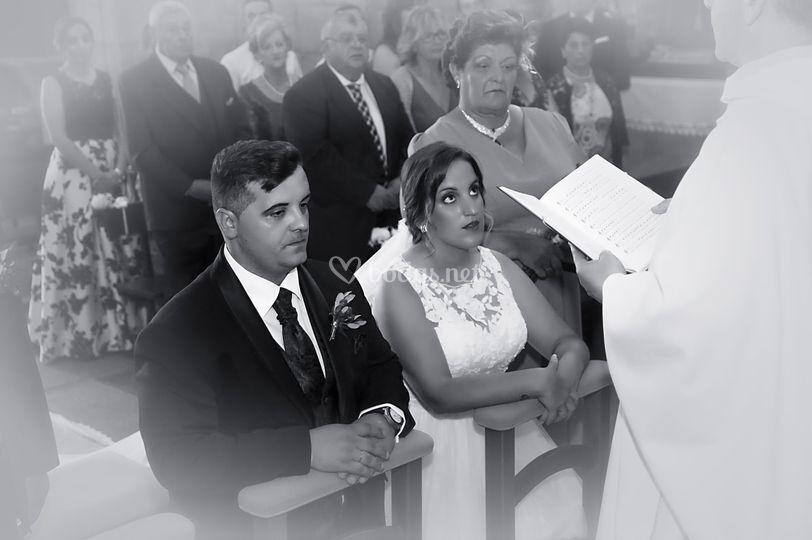 Maria y Juan