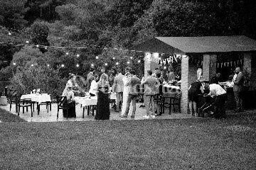 Celebración exterior