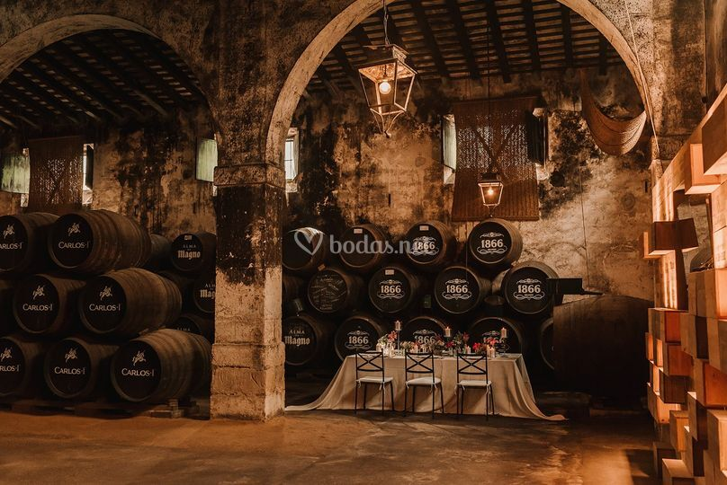 Wedding, Catering, Cádiz