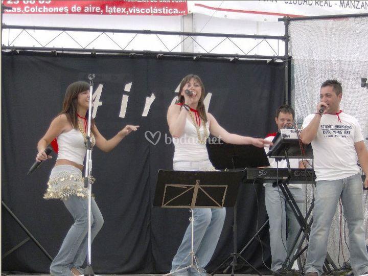 Orquesta Airén