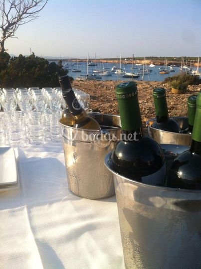 Formentera Catering