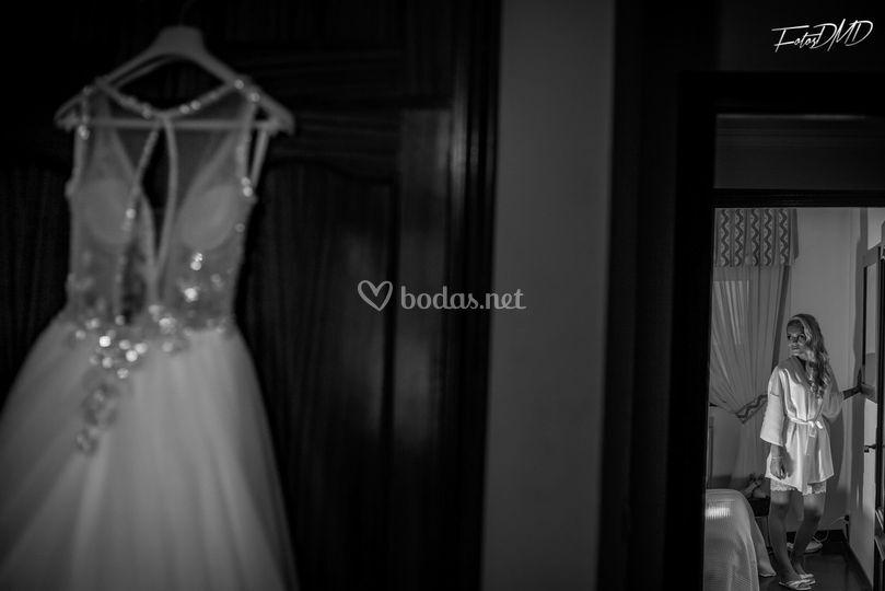 Habitacion de la novia