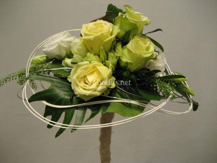 Bouquet actual