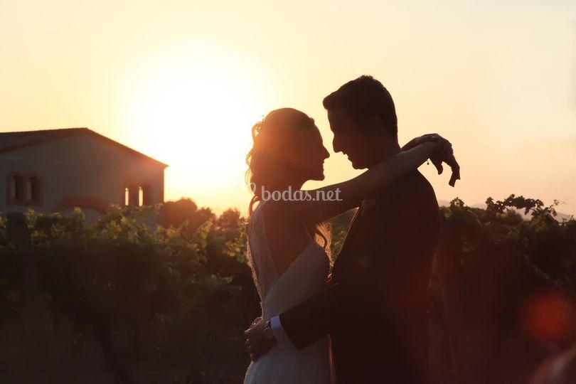 Reportaje boda Tarragona ©
