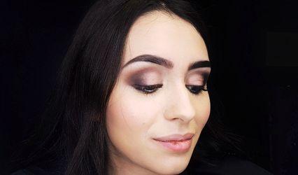 María Lorain Pro Makeup Artist