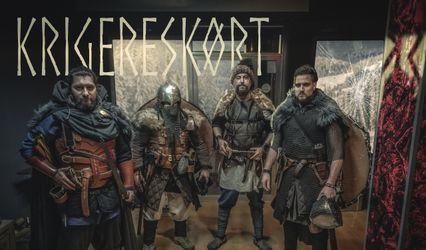 Los vikingos de Hispania 1