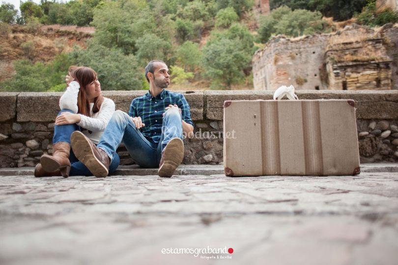 Preboda en Granada