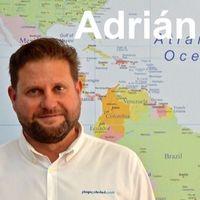 Adrián  Anselmo