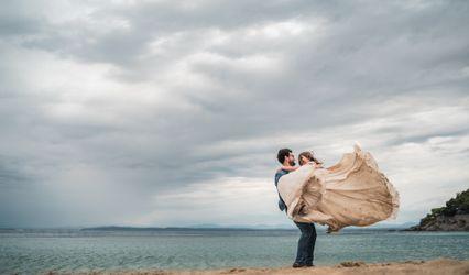 La boda de Julia y Eduard