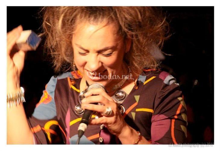 Jazz trío & soul  & Voz &