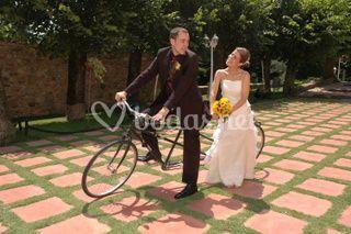 Fotografía para bodas de Foto Ordás