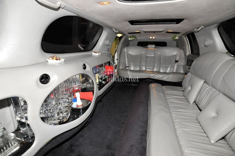 America Limousine Sevices