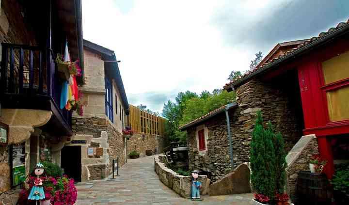 Aldea Rural Couso-Galán