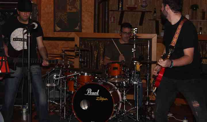 Multiverso Cover Band